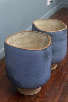 Brent Bennett Brent Bennett Studio Ceramic Planters - 1138415