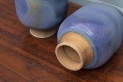 Brent Bennett Brent Bennett Studio Ceramic Planters - 1138440