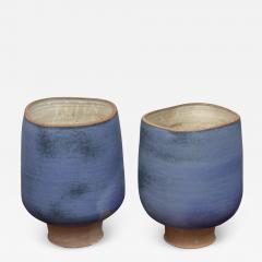 Brent Bennett Brent Bennett Studio Ceramic Planters - 1139048