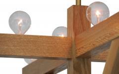 Brent Delf Crux Pendant Lamp - 478504