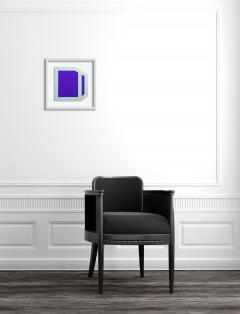Brent Hallard Plumb Purple mint  - 1343813