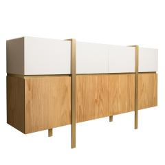 Brett Design Jade Credenza Standard Type 1 - 1351960