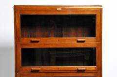 British Colonial Barristers Bookcase - 1000978