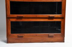 British Colonial Barristers Bookcase - 1000979
