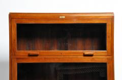British Colonial Barristers Bookcase - 1000980