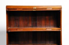 British Colonial Barristers Bookcase - 1000985