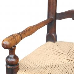 British Country Armchair - 1466847
