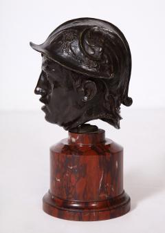 Bronze Bust of Perseus - 1933939