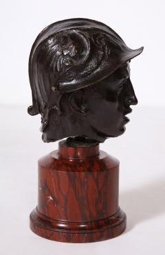 Bronze Bust of Perseus - 1933941