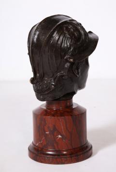 Bronze Bust of Perseus - 1933942