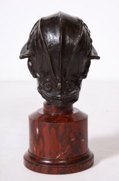 Bronze Bust of Perseus - 1933943