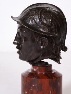 Bronze Bust of Perseus - 1933944