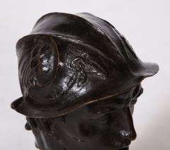 Bronze Bust of Perseus - 1933945