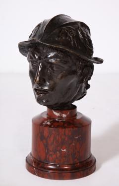 Bronze Bust of Perseus - 1933948