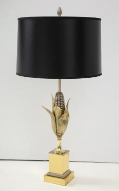 Bronze Corn Lamp - 1300999