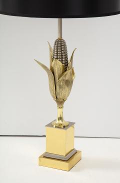 Bronze Corn Lamp - 1301000
