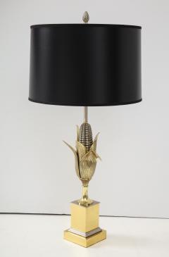 Bronze Corn Lamp - 1301001