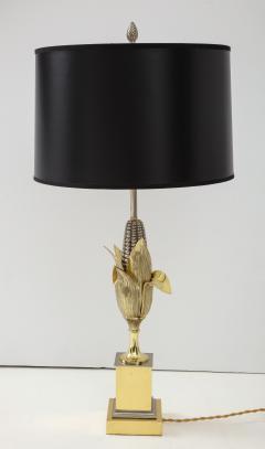 Bronze Corn Lamp - 1301004