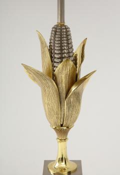 Bronze Corn Lamp - 1301005