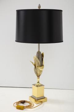 Bronze Corn Lamp - 1301006