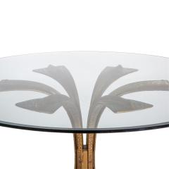 Bronze Dining Table by Frigerio - 1863882