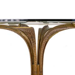 Bronze Dining Table by Frigerio - 1863886