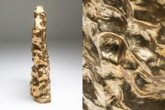Bronze Lava Sculpture 2010 - 1585436