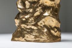 Bronze Lava Sculpture 2010 - 1585437