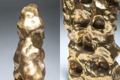 Bronze Lava Sculpture 2010 - 1585438