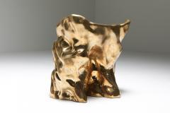 Bronze Lava Stool 2010 - 1585439