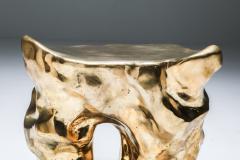 Bronze Lava Stool 2010 - 1585443