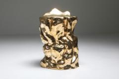 Bronze Lava Stool II 2010 - 1585446
