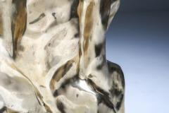 Bronze Lava Stool II 2010 - 1585450