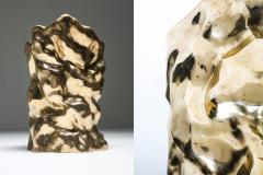 Bronze Lava Stool II 2010 - 1585454