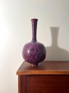 Brother Thomas Bezanson Large Ceramic Vase by Brother Thomas Bezanson - 2078045