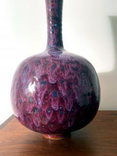Brother Thomas Bezanson Large Ceramic Vase by Brother Thomas Bezanson - 2078050