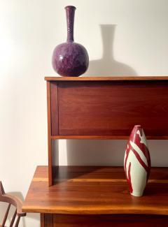 Brother Thomas Bezanson Large Ceramic Vase by Brother Thomas Bezanson - 2078051