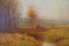 Bruce Crane The Afternoon Light - 977145