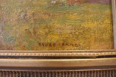 Bruce Crane The Afternoon Light - 977155