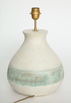 Bruno Gambone BRUNO GAMBONE CERAMIC LAMP - 1304641