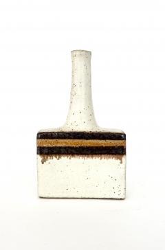 Bruno Gambone Bruno Gambone Italian Ceramic Miniatures Collection of Five Vases - 1061979