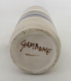 Bruno Gambone Bruno Gambone Italian Ceramic Miniatures Collection of Five Vases - 1061980