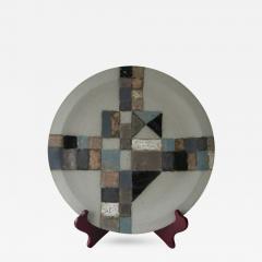Bruno Gambone Bruno Gambone Stoneware Wall Hanging - 363221