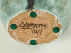 Bruno Gambone Bruno Gambone ceramic vase  - 1388889