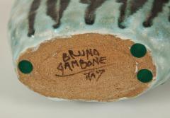 Bruno Gambone Bruno Gambone ceramic vase - 1388910