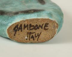 Bruno Gambone Bruno Gambone ceramic vase - 1388946