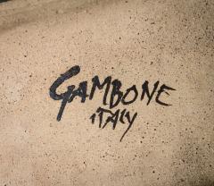Bruno Gambone Monumental Gambone Vessel - 445538