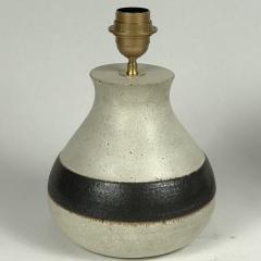 Bruno Gambone Pair of Ceramic Lamps by Bruno Gambone - 512110