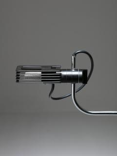 Bruno Gecchelin Wing Floor Lamp by Bruno Gecchelin for O Luce - 1079470
