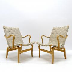 Bruno Mathsson Armchairs Eva by Bruno Mathsson for DUX - 1043036